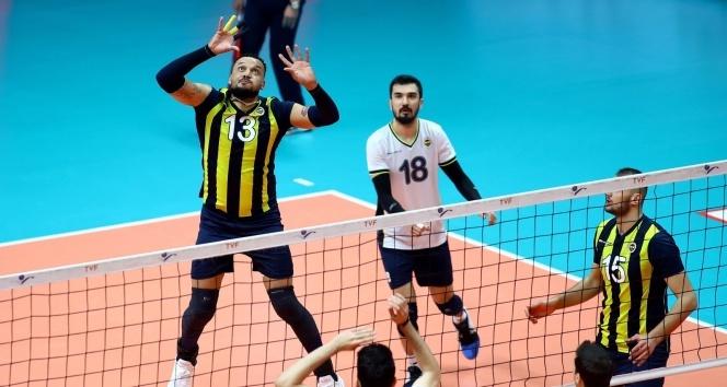 Fenerbahçe finale yükseldi!