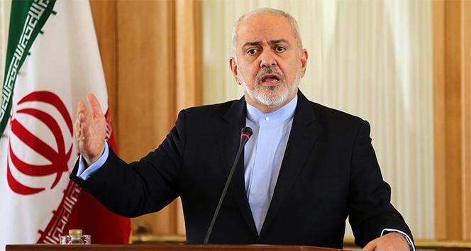 İran Dışişleri Bakanı Cevad Zarif Türkiye'ye geliyor!