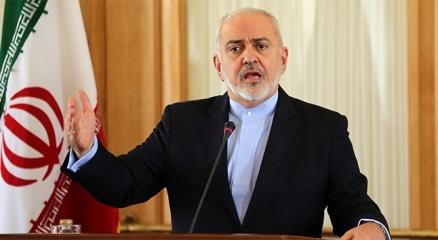 İran Dışişleri Bakanı Zarif: Saldırının intikamını İsrailden alacağız