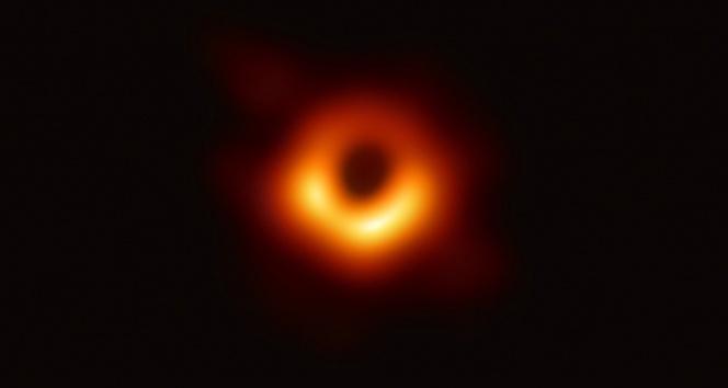 Kara delik haberleri geniş yankı uyandırdı