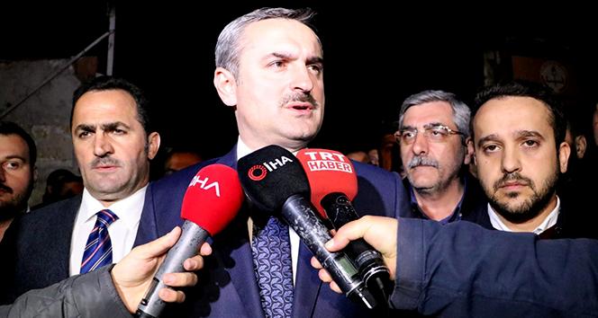 AK Parti'den mazbata itirazı!