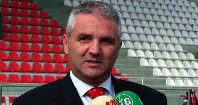 MHK Başkanı Sabri Çelik, yarın basın toplantısı düzenleyecek