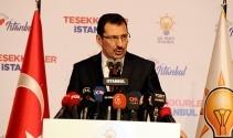 AK Parti'den YSK kararlarına ilişkin açıklama