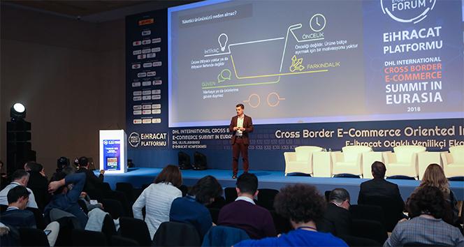 Avrupa'nın en büyük e-ihracat konferansı 5'inci kez İstanbul'da düzenleniyor