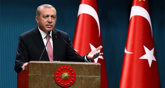 Cumhurbaşkanı Erdoğan BM 74. Genel Kurulu için ABD'ye gidiyor