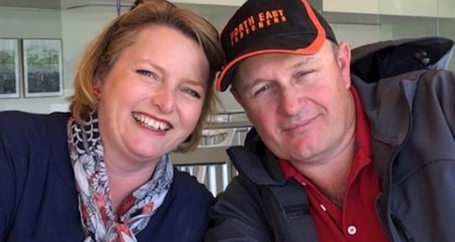 Avustralya'da bir geyik sahibini öldürdü