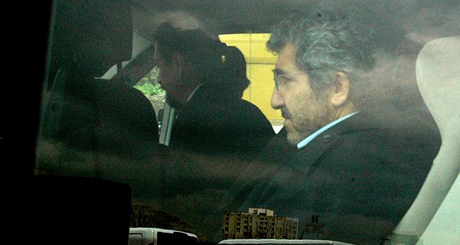Gözaltına alınan eski ÖSYM Başkanı Ali Demir serbest bırakıldı