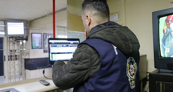 Yasa dışı bahis sitelerine sıkı takip