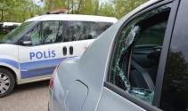 Bursa'da düğün yapan aileye hırsız şoku