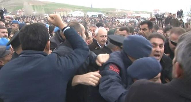 Ankara Cumhuriyet Başsavcılığından Kılıçdaroğlu'na saldırıya ilişkin soruşturma