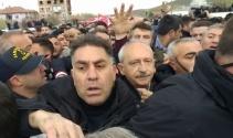 Hakkari şehidi Yener Kırıkçı'nın babasından Kılıçdaroğlu açıklaması