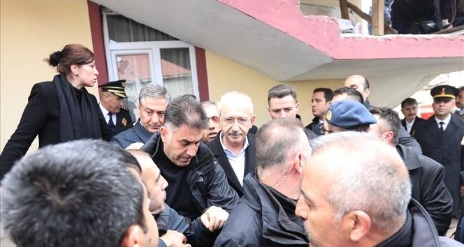 Kılıçdaroğlu'na saldırı olayında yeni gelişme, serbest bırakıldılar