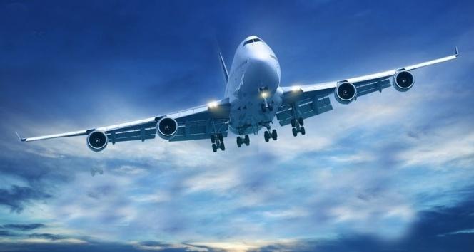 Teksas'ta küçük uçak düştü: 6 ölü