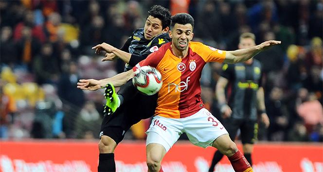 Galatasaray, kupada final için Malatya deplasmanında