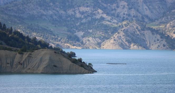 Kahramanmaraş'ta barajlar doldu