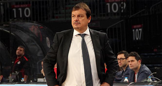 Ergin Ataman: 'Euroleague'e kırgınım'