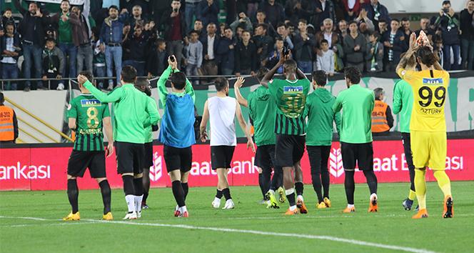 Akhisarspor, Ziraat Türkiye Kupası'nda ilk finalist oldu