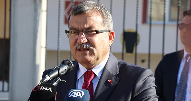 Emniyet Genel Müdürü Uzunkaya'dan 'gözü dönmüş' açıklaması
