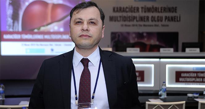 Prof. Dr. Cantaşdemir: 'Karaciğer kanseri eskisi gibi çaresiz bir kanser olmaktan çıkmak üzere'