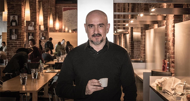 İtalyan Bilim İnsanı ve Düşünürü Prof. Nicola Perullo Türkiye'ye geliyor