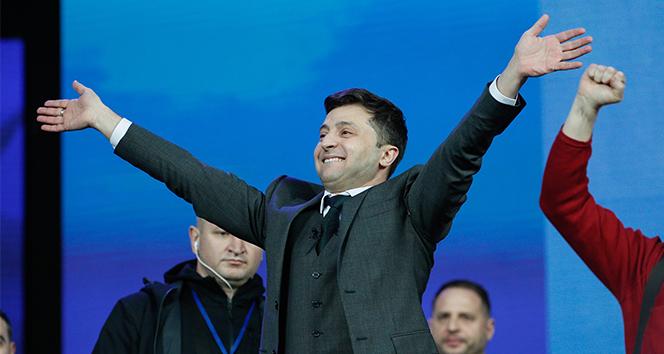 Rus yönetmenden, Ukrayna'nın yeni Devlet Başkanı Zelensky hakkında ilginç yorum