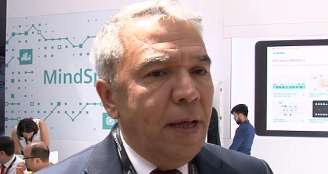 'İstanbul Havalimanı'na hizmet sunmak bizim için gurur kaynağı'
