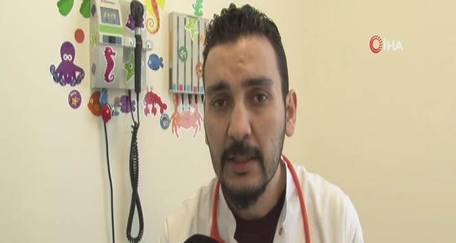 Dr. Ahmet Yıldırım ebeveynleri çocuklarının alerjik rahatsızlıklarına dair bilgilendirdi