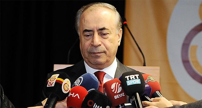 Mustafa Cengiz: 'Bir yerde şampiyonluk varsa Galatasaray oradadır'