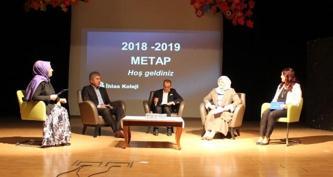 İhlas Koleji ilk METAP'ı gerçekleştirdi