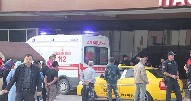 Teröristlerden hain saldırı! 7 askerimiz yaralı