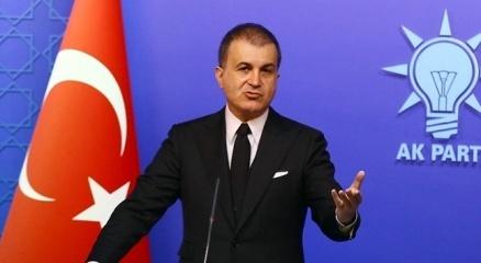 AK Parti Sözcüsü Çelikten otizmli çocukların yuhalandığı iddialarına ilişkin açıklama