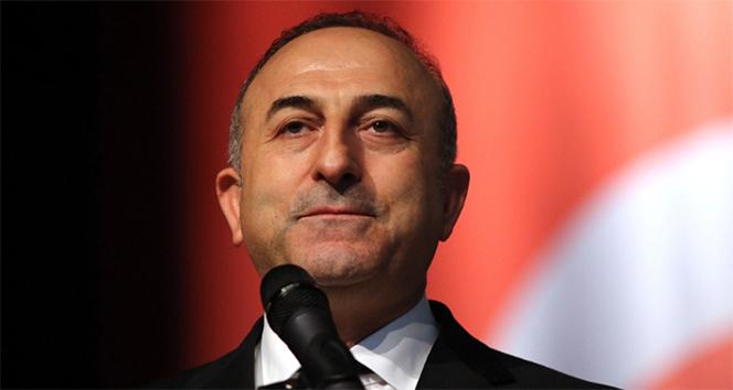 Dışişleri Bakanı Çavuşoğlu: 'ABD'de Türkiye aleyhine yaptırım kararı durumunda İncirlik ve Kürecik gündeme gelebilir'