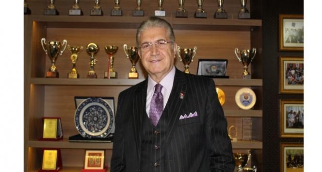 Doç. Dr. Mustafa Aydın'dan YÖK'ün kararına destek