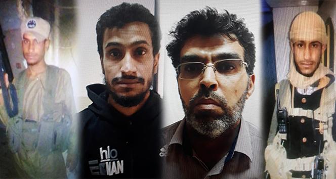Ankara'da düzenlenen DEAŞ operasyonunda örgüt bağlantısı deşifre edildi
