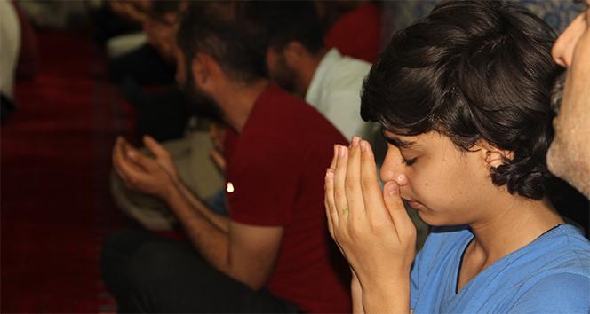 Teravih namazında okunacak dua