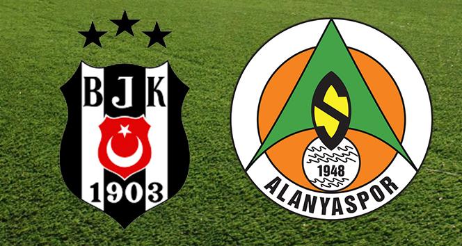 BJK Alanya Canlı İzle Bein Sports  Beşiktaş Alanyaspor Canlı Skor Maç Kaç Kaç !
