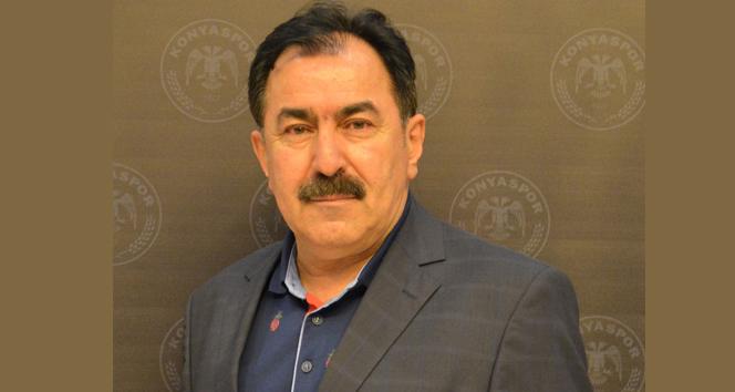 Konyaspor Asbaşkanı Recep Çınar: 'VAR niye var?'