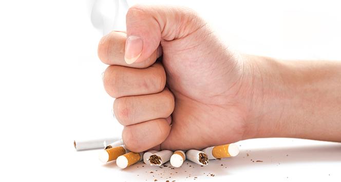 Sigarayı bırakma niyetindeyseniz Ramazanı fırsat bilin