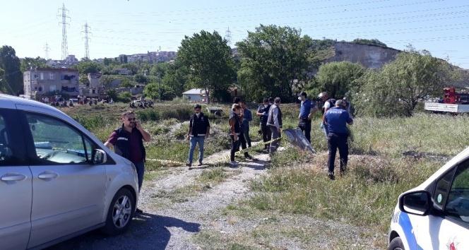Altınşehir'de derede çocuk cesedi bulundu!