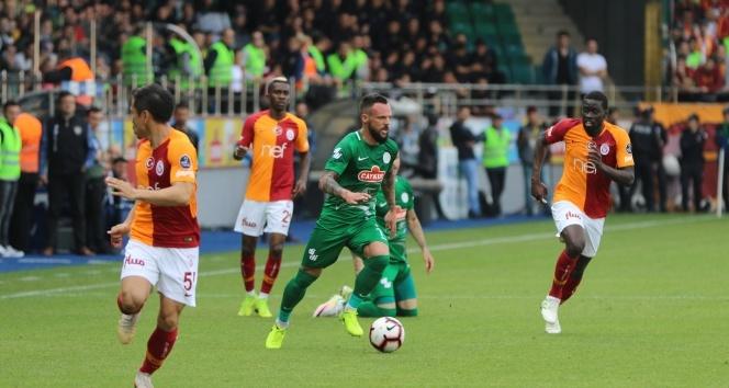 TFF'den Çaykur Rizespor'a ret