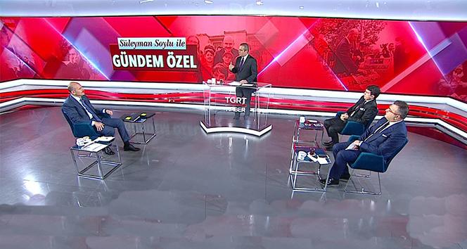İçişleri Bakanı Soylu: Oyları çalan Sandık başkanlarıdır'