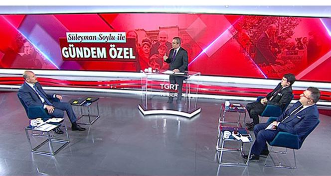 Bakan Soylu: 'Çözüm süreci diyenler PKK ile kol kola'