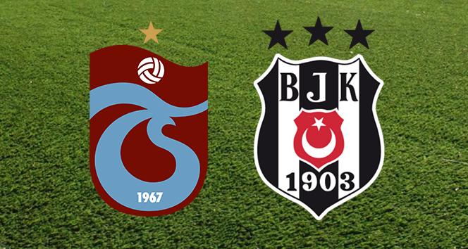 TS BJK CANLI İZLE Bein Sports  Trabzonspor Beşiktaş CANLI SKOR Maç Kaç Kaç !