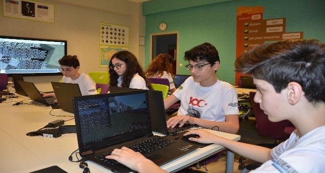 60 bin öğrenci sanal ortamda Samsun'u ziyaret etti