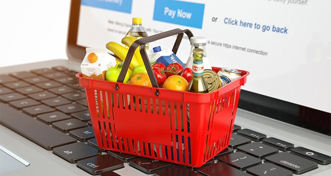 İnternet alışverişlerinde ortalama sepet tutarı 100 liranın altında