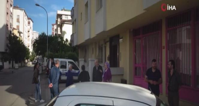 Kartal'da 10 bin lira için kadını öldürüp evini kundakladılar