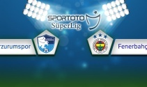 Erzurum FB CANLI İZLE Bein Sports| Erzurumspor Fenerbahçe Canlı Skor Maç Kaç Kaç !