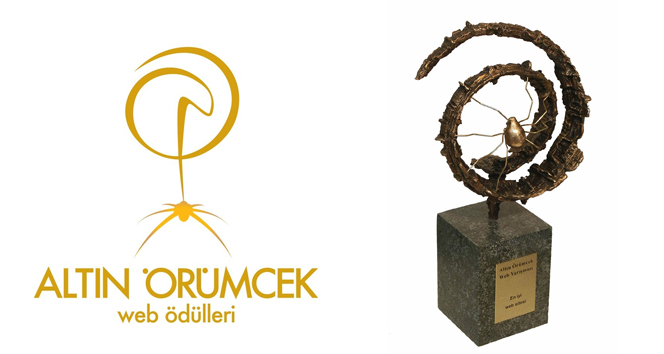 Altın Örümcek Ödülleri'nde son başvuru süresi 21 Haziran