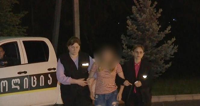 Gürcistan'da 16 yaşındaki anne, 7 aylık bebeğini öldürdü