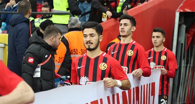 Fıratcan Üzüm: 'Her futbolcunun hayalidir Trabzonspor'da oynamak'